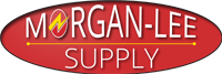 Morgan Lee Footer Logo